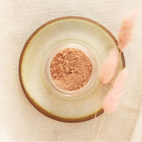 EarthHero - Pink Clay Exfoliating Mask - 5