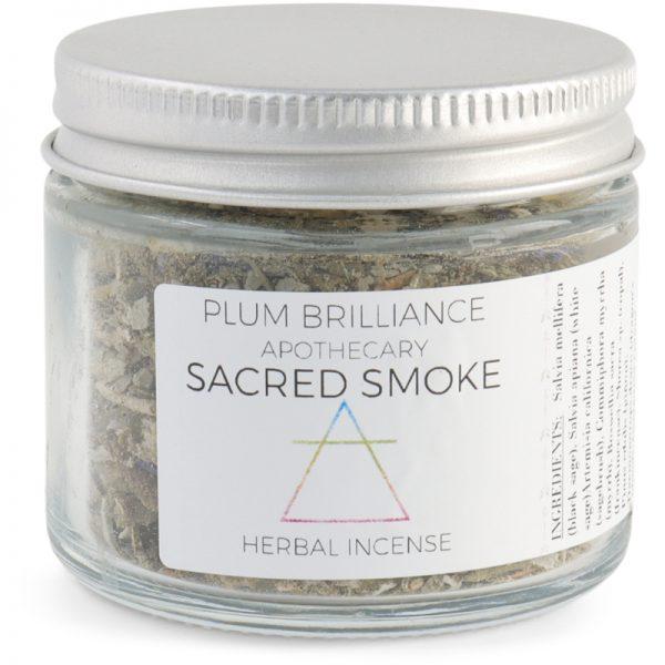 EarthHero - Sacred Smoke Herbal Incense - 1