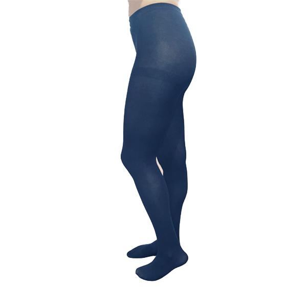 A pair of dark leggings from the brand Clovo on EarthHero