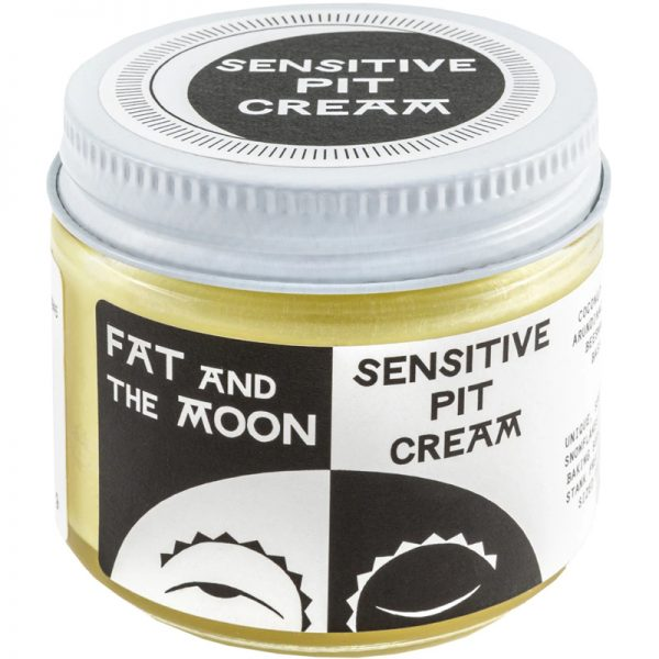 EarthHero - Sensitive Pit Deodorant Cream - Sensitive Pit Deodorant Cream