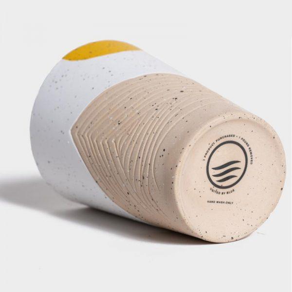 EarthHero - Travel Ceramic Mug 12oz - 4
