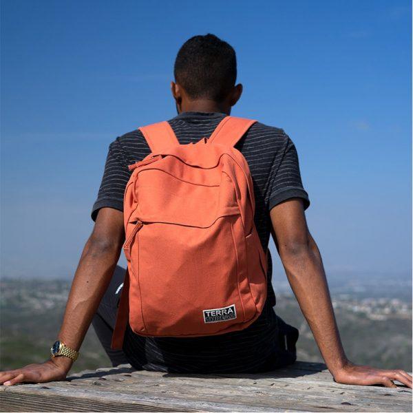 EarthHero - Everyday Organic Cotton Backpack - 4