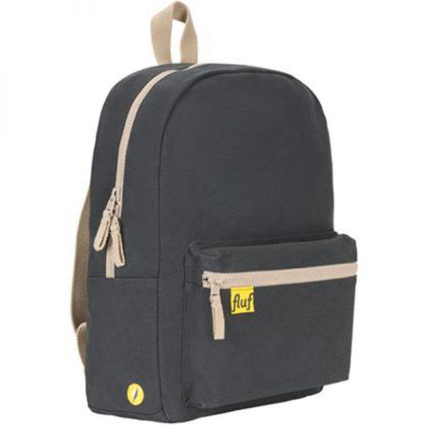 EarthHero - Organic Cotton Laptop Sleeve Backpack  - 3