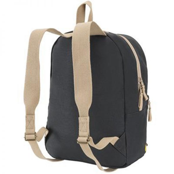 EarthHero - Organic Cotton Laptop Sleeve Backpack  - 4