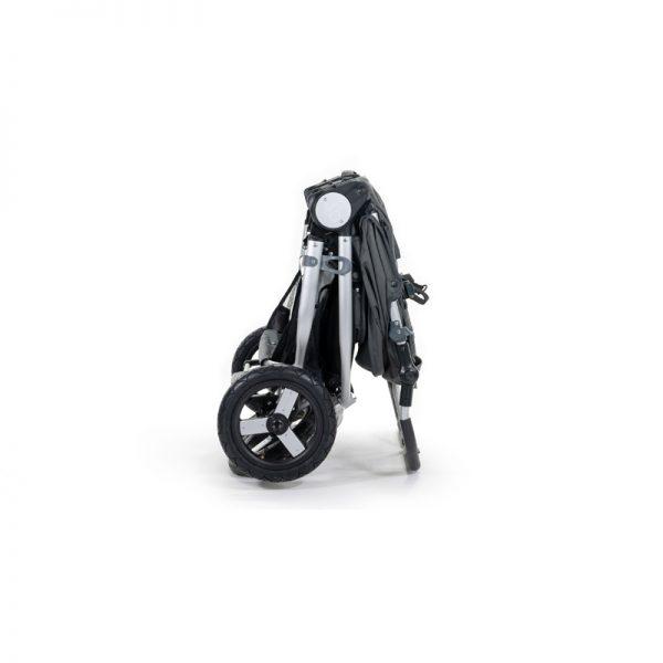 EarthHero - Indie Twin Double All Terrain Stroller - 5