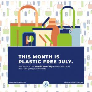 What is Plastic Free July?   EarthHero Blog