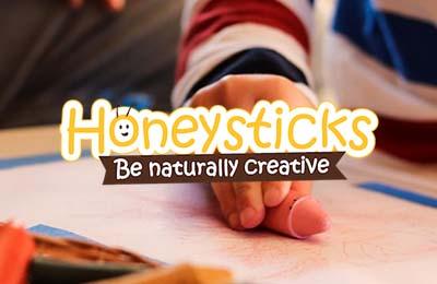 Honeysticks Menu Pic