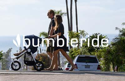Bumbleride Menu Pic