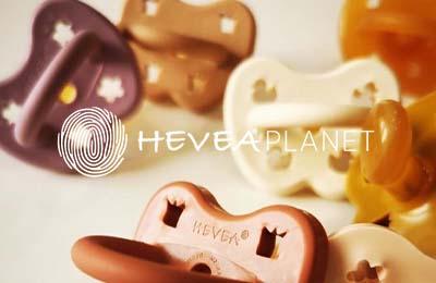 Hevea Menu Picture