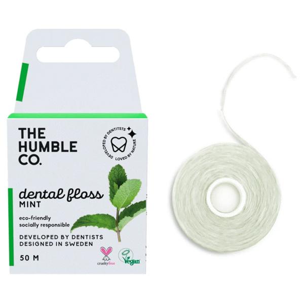 EarthHero - Fresh Mint Dental Floss - 1