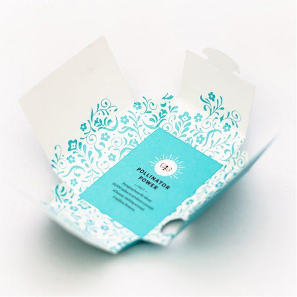 EarthHero - Mint + Sea Mineral Cold Process Organic Soap Bar - 3