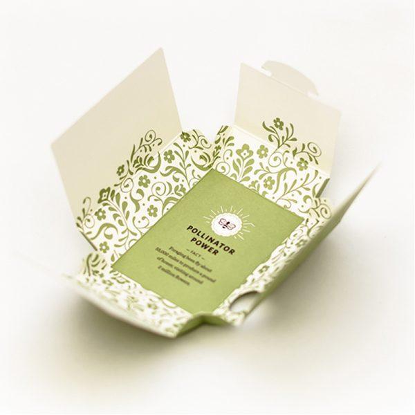 EarthHero - Oatmeal Sage Cold Process Organic Soap Bar - 3