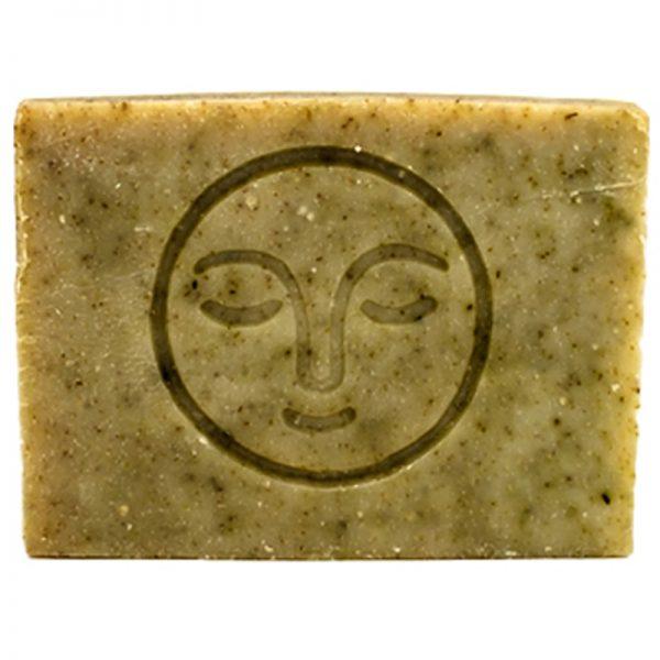EarthHero - Oatmeal Sage Cold Process Organic Soap Bar - 4
