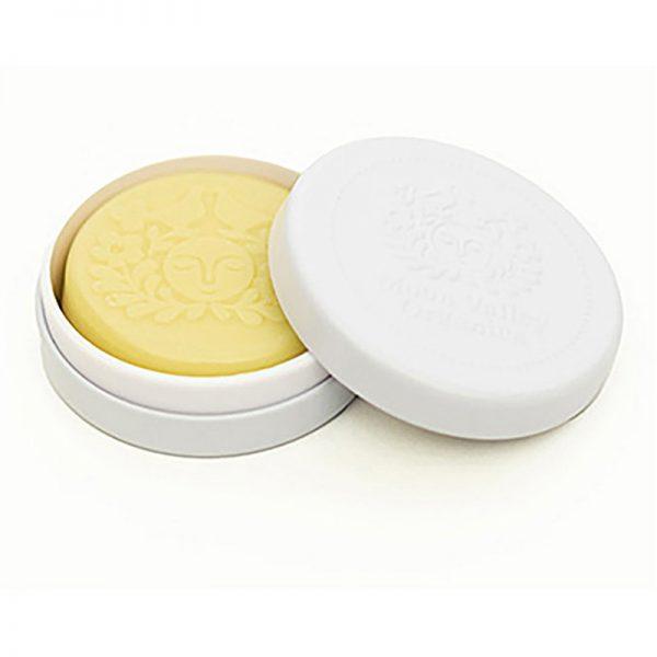 EarthHero - Vanilla Lemon Organic Lotion Bar - 4