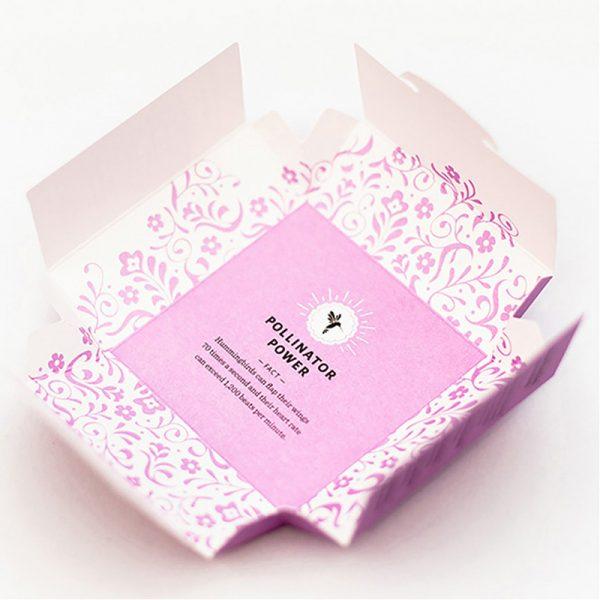 EarthHero - Lavender Organic Lotion Bar - 3