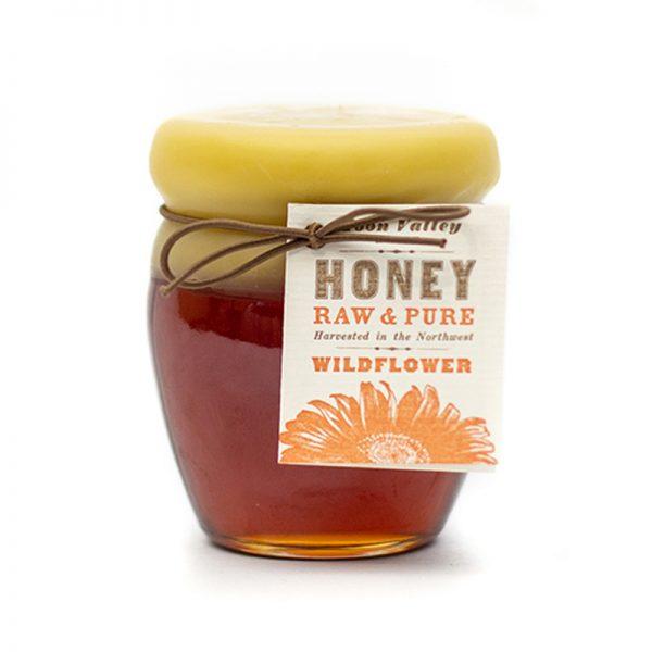 "EarthHero - ""Save the Bees"" Honey Pot Organic Skin Care Bundle  - 5"