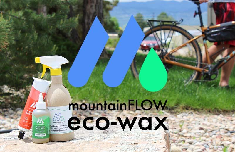 Mountainflow Menu