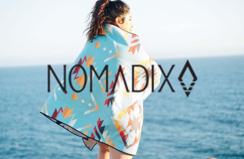 Nomadix Menu Image
