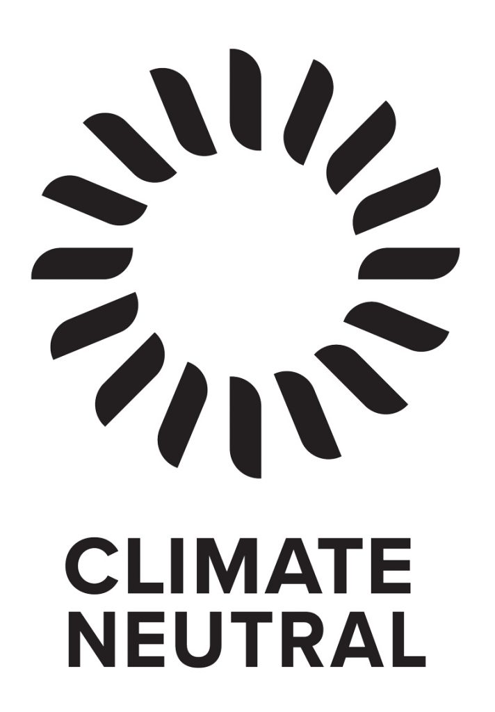 Climate Neutral Certified EarthHero