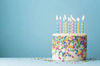 Everyday Gift Guide: Birthday