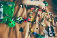 Playing It Safe: Non-Toxic and Sustainable Baby Toys